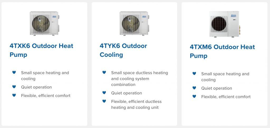 outdoor units_1 barrett heating and ac pratville