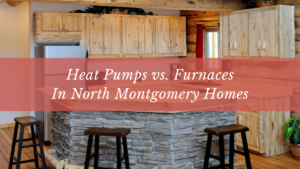 heat pumps vs. furnaces